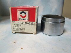 179-1252 AC DELCO PISTON WHEEL BRAKE CYLINDER PISTON NOS