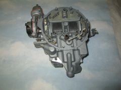 E0AZ-9510-ZX FORD TOMCO CARBURETOR REMAN 2-936