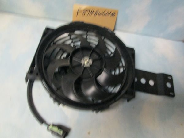 F87H-8W601-AD FORD RANGER ELECTRIC RADIATOR CONDENSER FAN MOTOR NEW