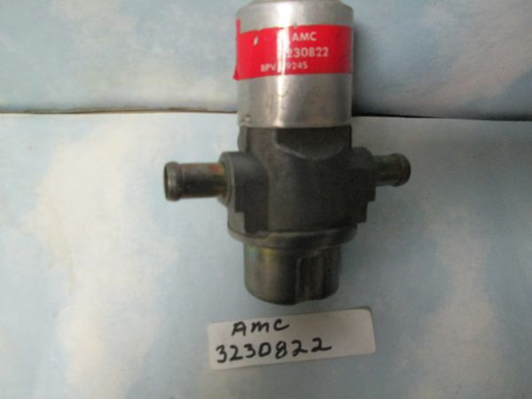 3230822 AMC DIVERTER VALVE JEEP NOS