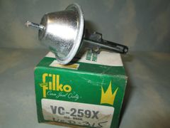 VC-259X FILKO VACUUM ADVANCE GMC NOS