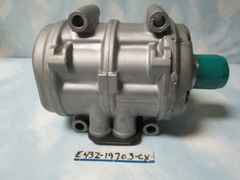 E43Z-19703-CX FORD TEMPO ESCORT AC COMPRESSOR W/O CLUTCH REMAN