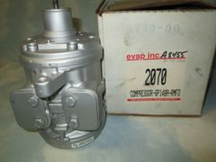 A8455 EVERCO FORD MUSTANG COMPRESSOR REMAN