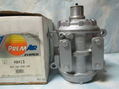 A590 EVERCO REMAN CHRYSLER DODGE A/C COMPRESSOR W/O CLUTCH