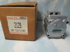 A8826 EVERCO AIR COMPRESSOR REMAN