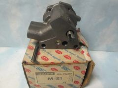 M-81 MELLING DODGE OIL PUMP NOS