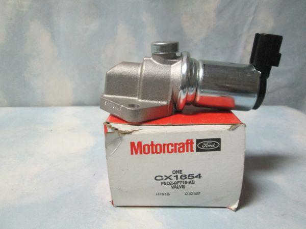 CX1654 MOTORCRAFTAIR IDEL CONTROL NEW