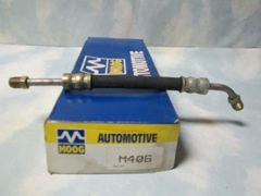 M406 MOOG POWER STERRING HOSE FORD MERCURY NOS