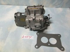 2-454 TOMCO FORD MERCURY 2BBL CARB REMAN