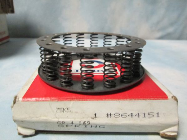 8644151 AC DELCO TRANSMISSION SPRING NEW