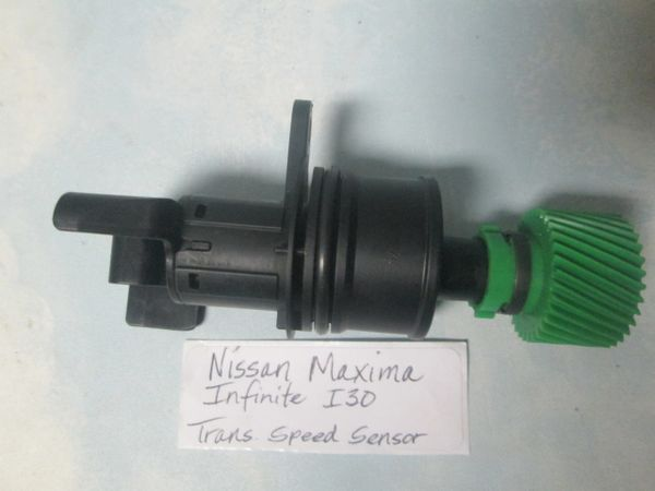 TRANSMISSION SPEED SENSOR NISSAN / INFINITE