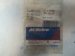 8631211 AC DELCO AUTO TRANS O RING NEW SET OF 3