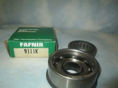 9111K FAFNIR TORRINGTON BALL BEARINGS NOS