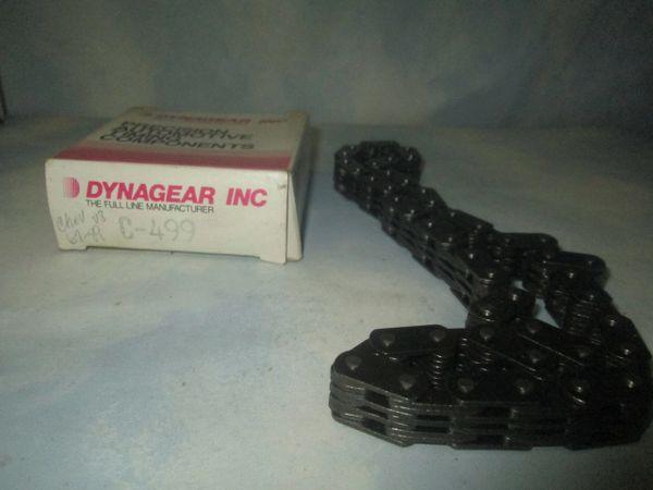 C-499 DYNAGEAR GM GMC TIMING GEAR NOS
