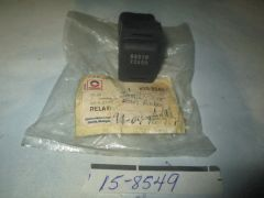 15-8549 AC DELCO COMPRESSOR TRACKER RELAY NOS