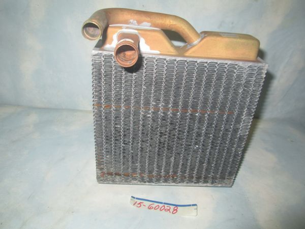 15-60028 AC DELCO GM PONTIAC OLDS BUICK CADILLAC HEATER CORE NEW