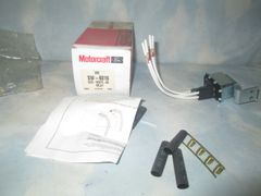 SW-6016 MOTORCRAFT CARBURETOR CHOKE RELAY NEW
