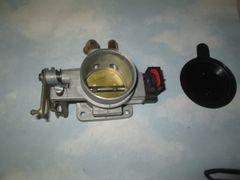 E67E-GA FORD OEM V6L THROTTLE BODY WITH TPS SENSOR NEW RANGER,BRONCO 11