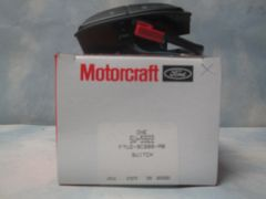 SW-5922 MOTORCRAFT (F7UZ-9C888-AB) CRUISE CONTROL SWITCH NEW