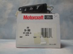 SW-5866 MOTORCRAFT (E9TZ-9C888-DA) CRUISE CONTROL SWITCH NEW