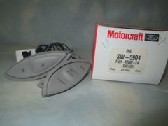 SW-5909 MOTORCRAFT (F5OY-9C888-AA) CRUISE CONTROL SWITCH NEW