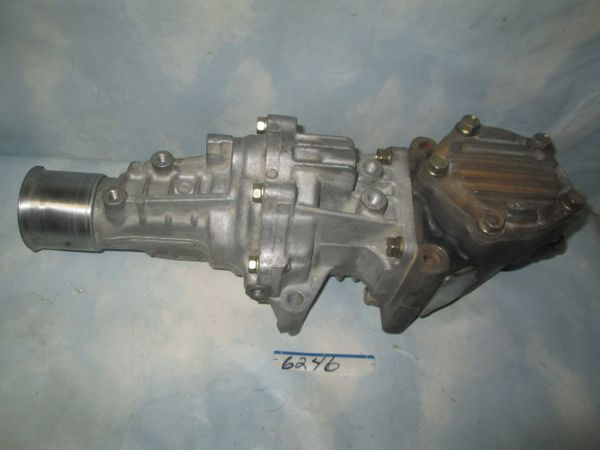 6246 MITSUBISHI EAGLE TALON TRANSFER CASE NEW