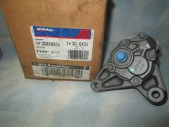 36-6451 AC DELCO POWER STERRING PUMP REMAN #26070824