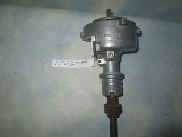 E83E-12131-AA MOTORCRAFT TEMPO DISTRIBUTOR NOS