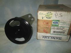 F0CZ-3A674-BX FORD POWER STEERING PUMP REMAN