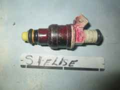 S1-ELISE/EXIGE GENUINE 2 ROVER FUEL INJECTOR NEW