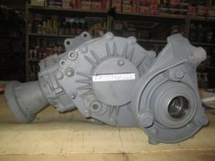 P1015400662 GETRAG REBUILT 04 CHRYSLER PACIFICA REAR ALL WHEEL DRIVE DIFFERENTIAL