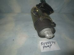18011279 BRAKE PUMP 5048894 BUICK POWER MASTER PUMP & MOTOR NOS
