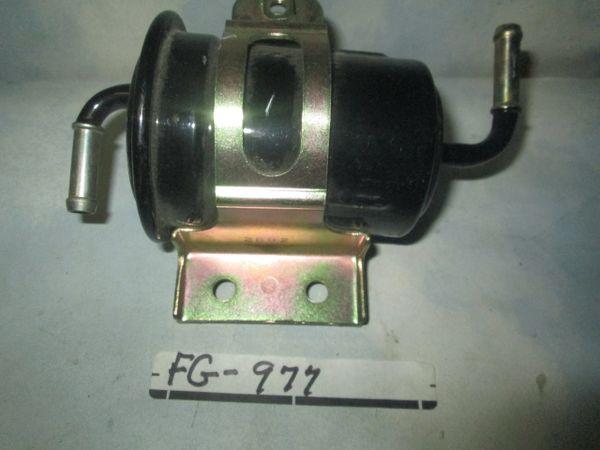 FG-977 MOTORCRAFT F4BZ 9155-A ASPIRE FUEL FILTER NEW OEM