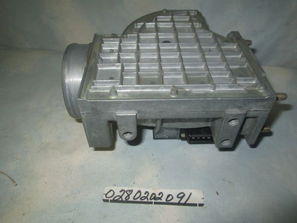 0280202091 BOSCH BMW 325E AIR FLOW 2.7L METER NEW