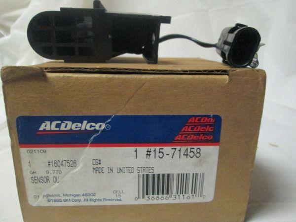 15-71458 AC Air Temperature Sensor New