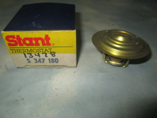 13478 STANT THERMOSTATE NOS 180 DEGREE