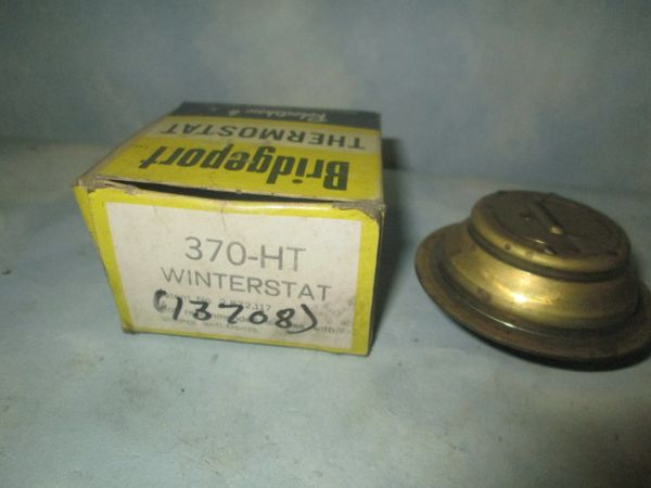 13708 ENGINE THERMOSTATE DEGREE 180 NOS