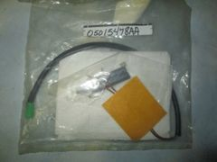 05015478AA MOPAR OEM GENUINE HEATED SEAT REPAIR KIT NOS