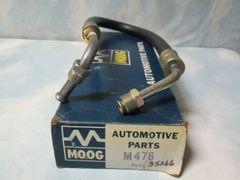 M476 MOOG POWERSTERRING PRESSURE HOSE GM INTERNATIONAL PONTIAC GATES 35266