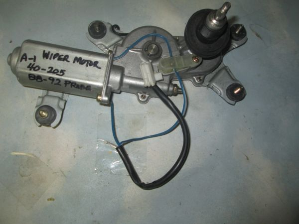 A-1 40-205 WIPER MOTOR FORD PROBE NEW