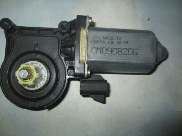 CM090820G CADILLAC ESCALADE CHEVY AVALANCE GMC SIERRA WINSHIELD WIPER LIFT MOTOR OEM 99-08 GM