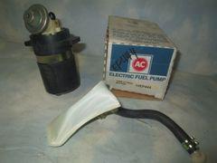EP444 AC DELCO NISSAN 300ZX 3.0L-V6 ELECTRIC FUEL PUMP NEW