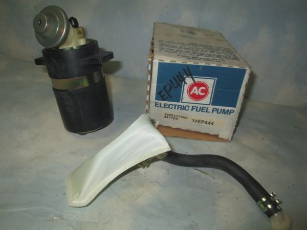 EP444 AC DELCO NISSAN 300ZX 3.0L-V6 ELECTRIC FUEL PUMP NEW