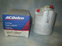 PMU150 AC DELCO VOLKSWAGAN ELECTRIC FUEL PUMP 25177568 NEW