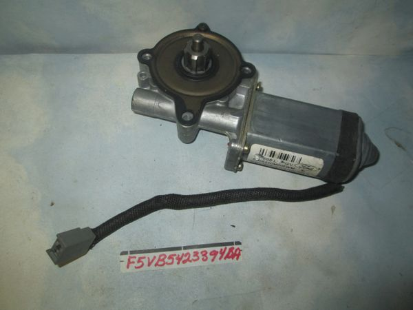 E9DZ-6600-AX FORD OIL PUMP NEW