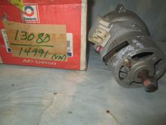 13080 TOYOTA STARLET COROLLA LITEACE AC DELCO REMY STARTER REMAN