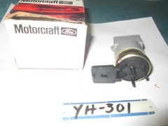 YH-301 MOTORCRAFT 73-74 MARQUIS MAVERICK MONTEREY TEMPERATURE CONTROL RELAY NEW AUTOMATIC