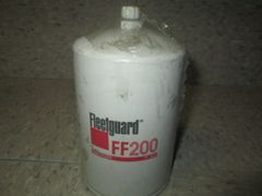 FLEETGUARD FUEL FILTER FF200 CUMMINS NEW