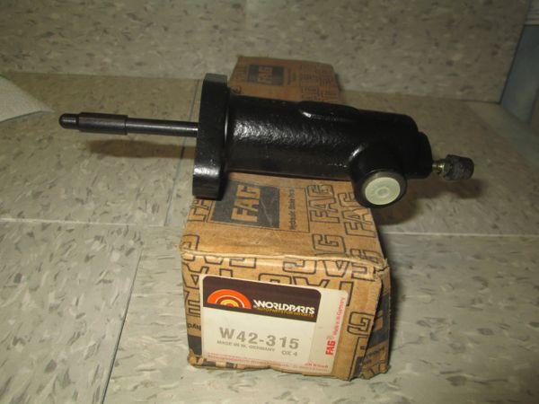 FAG 23045 SLAVE CYLINDER NEW W42-315 WORLDPARTS