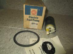 EP173 AC DELCO GENUINE ELECTRIC FUEL PUMP NEW 2 5115463